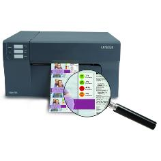 Full Colour Label Printers
